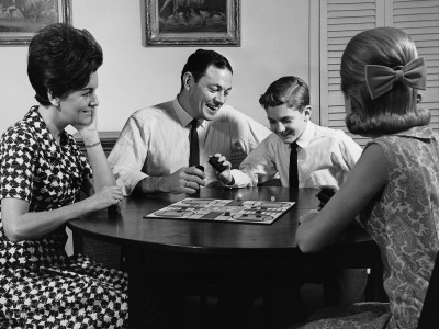 Today's board games are not your fathers board games