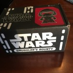 Review - The FUNKO Smugglers Bounty Star Wars Subscription Box
