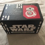 Review – Funko Smugglers Bounty Star Wars Subscription Box The Resistance