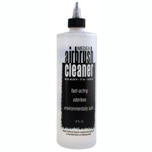 iwata medea airbrush cleaner